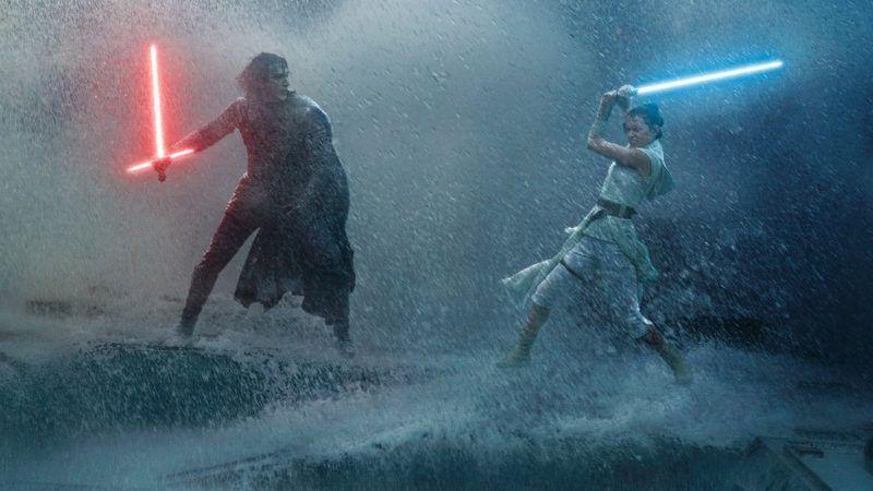 Σύμφωνα με το Rotten Tomatoes το Rise of Skywalker είναι πλέον η χειρότερη ταινία στην ιστορία του Star Wars - Roxx.gr