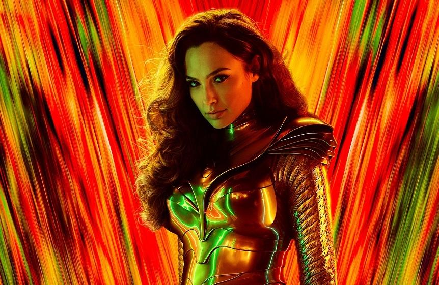 Wonder Woman: Πέμπτη αναβολή – Δεν κουνιέται προς το παρόν το Dune - Roxx.gr
