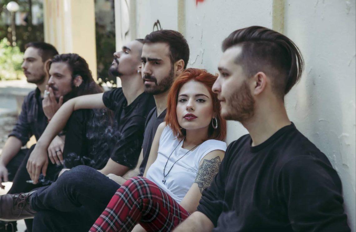 Οι Upon Revival παρουσιάζουν το ομώνυμο ντεμπούτο τους ζωντανά στο Temple - Roxx.gr