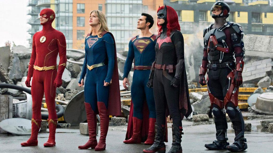 Την επιστροφή 13 σειρών για νέες σεζόν ανακοίνωσε το CW - Roxx.gr