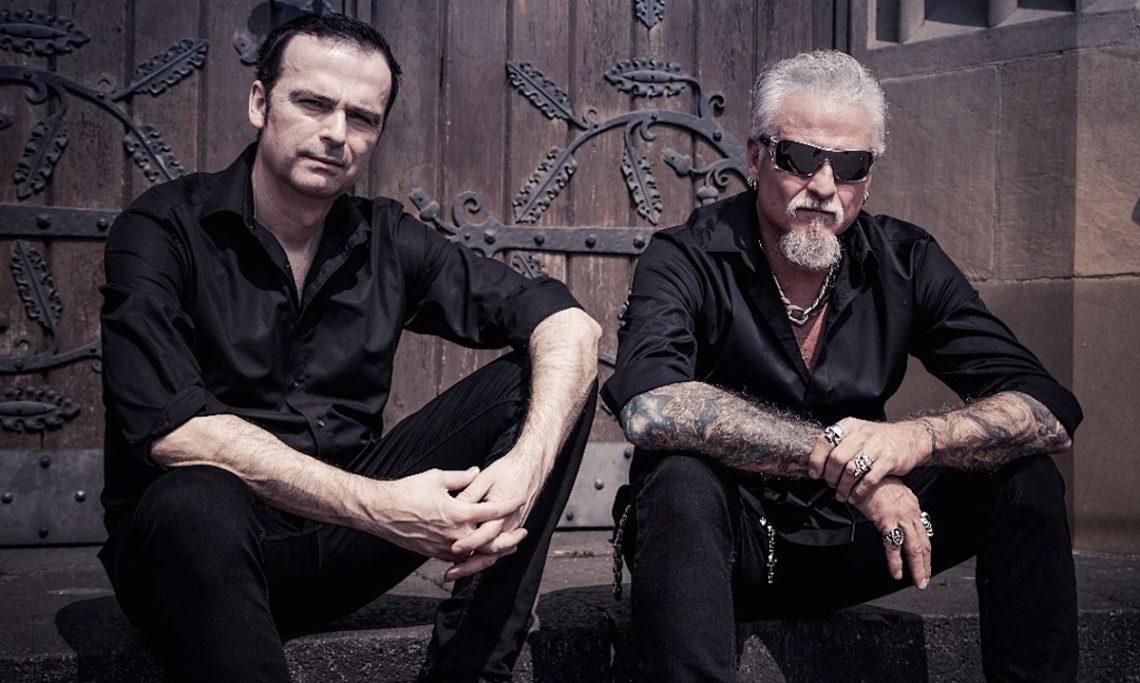 Για κάποιο λόγο οι Blind Guardian έβγαλαν ανακοίνωση για το «ντου» στο Καπιτώλιο - Roxx.gr