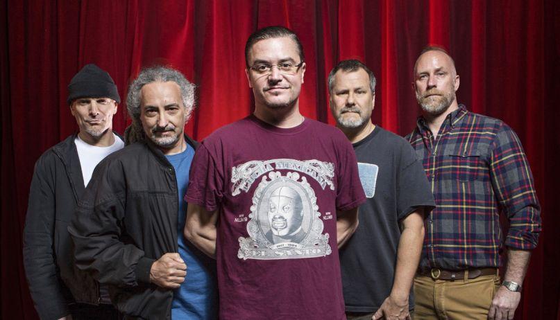 Δεν υπάρχει πλάνο για νέο άλμπουμ από τους Faith No More παρά την επιστροφή τους - Roxx.gr