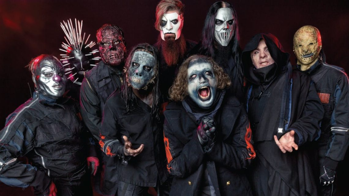 Slipknot: Ξεκίνησαν δουλειά για το νέο άλμπουμ! - Roxx.gr