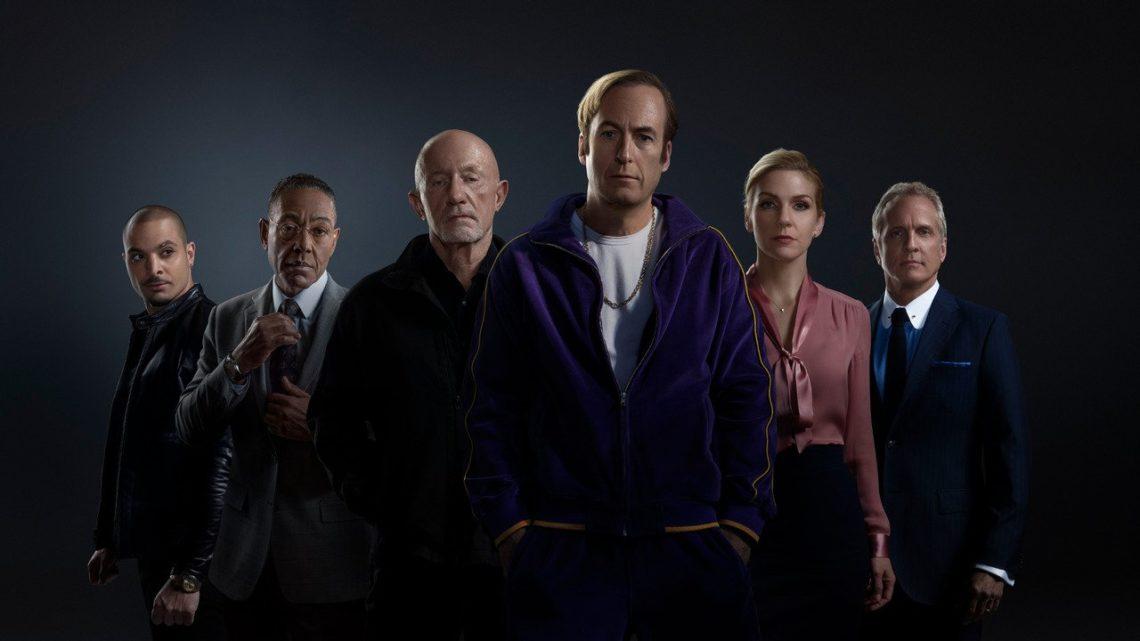 Better Call Saul: Η έκτη σεζόν θα φέρει το τέλος της σειράς - Roxx.gr