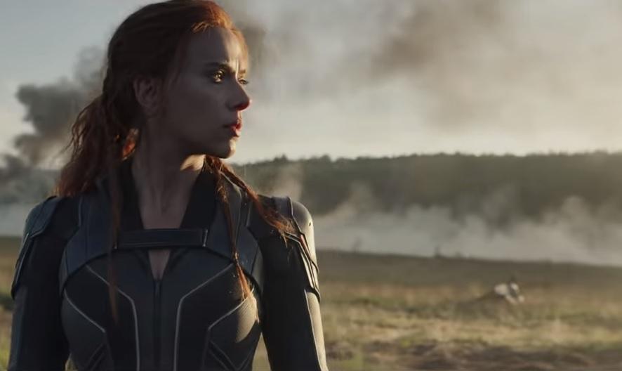 Η Black Widow έχει ανοιχτούς λογαριασμούς στο νέο trailer - Roxx.gr