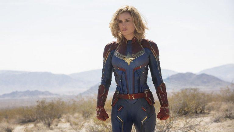 Η Captain Marvel επιστρέφει και επίσημα στο MCU με πολλές αλλαγές - Roxx.gr