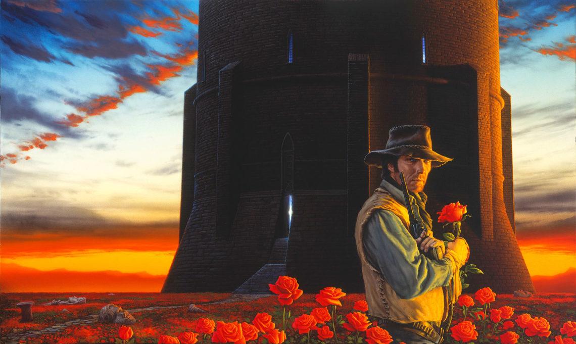 To Amazon έριξε τελικά άκυρο στον Μαύρο Πύργο του Stephen King - Roxx.gr