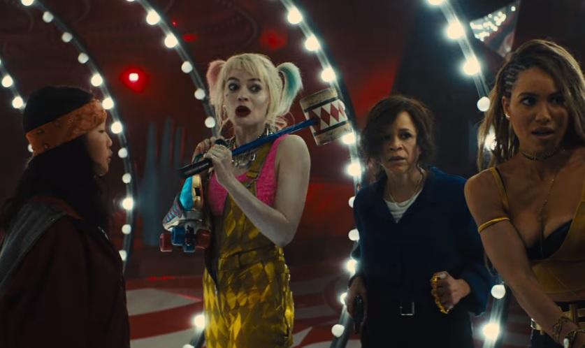 Η Harley Quinn τσουρουφλίζει τον Joker στο νέο trailer του Birds of Prey - Roxx.gr