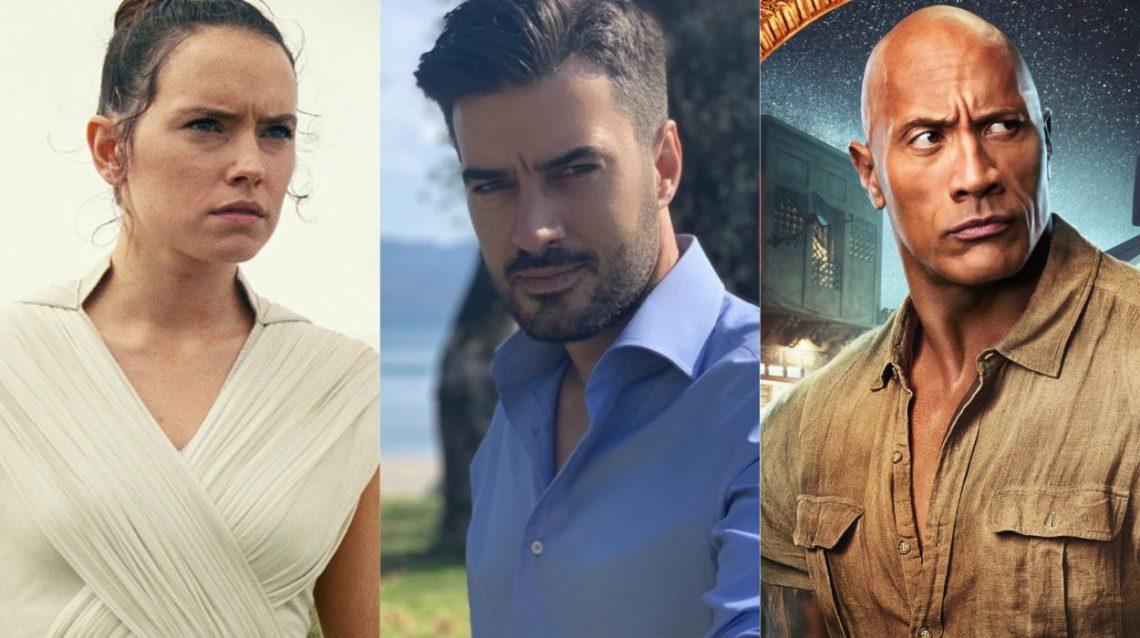 Νέα «φάπα» για το Star Wars στην Ελλάδα – Το έβαλαν κάτω Τσιμιτσέλης και Jumanji - Roxx.gr