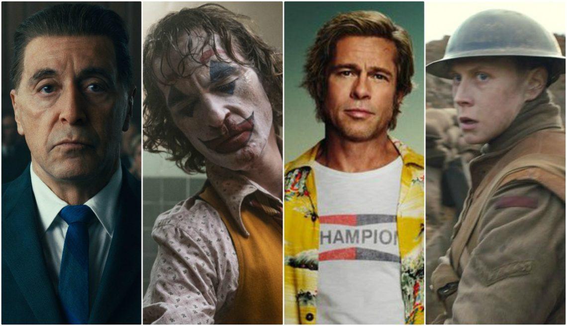 Σάρωσε στις υποψηφιότητες για όσκαρ το Joker – Τεράστια μάχη με άλλες τρεις ταινίες - Roxx.gr