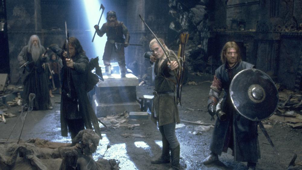 Αυτοί είναι όλοι οι πρωταγωνιστές της σειράς του Άρχοντα των Δαχτυλιδιών! - Roxx.gr