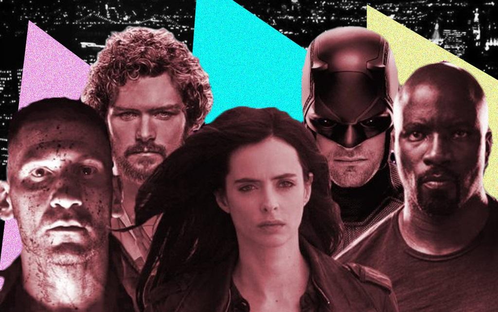 Η Marvel ετοιμάζεται να επαναφέρει τους χαρακτήρες του Netflix! - Roxx.gr