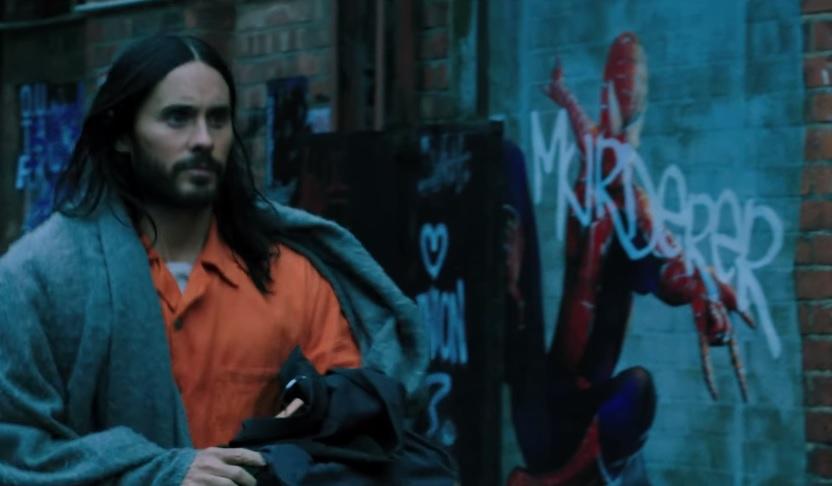 Το πρώτο trailer του Morbius έχει μία εμφάνιση-έκπληξη από το σύμπαν της Marvel! - Roxx.gr