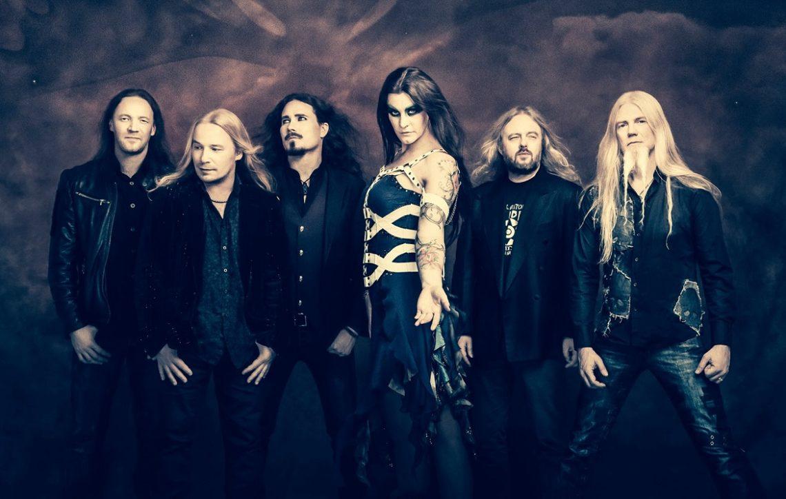 Nightwish: Ακούστε το πρώτο νέο τραγούδι μετά από πέντε χρόνια! - Roxx.gr