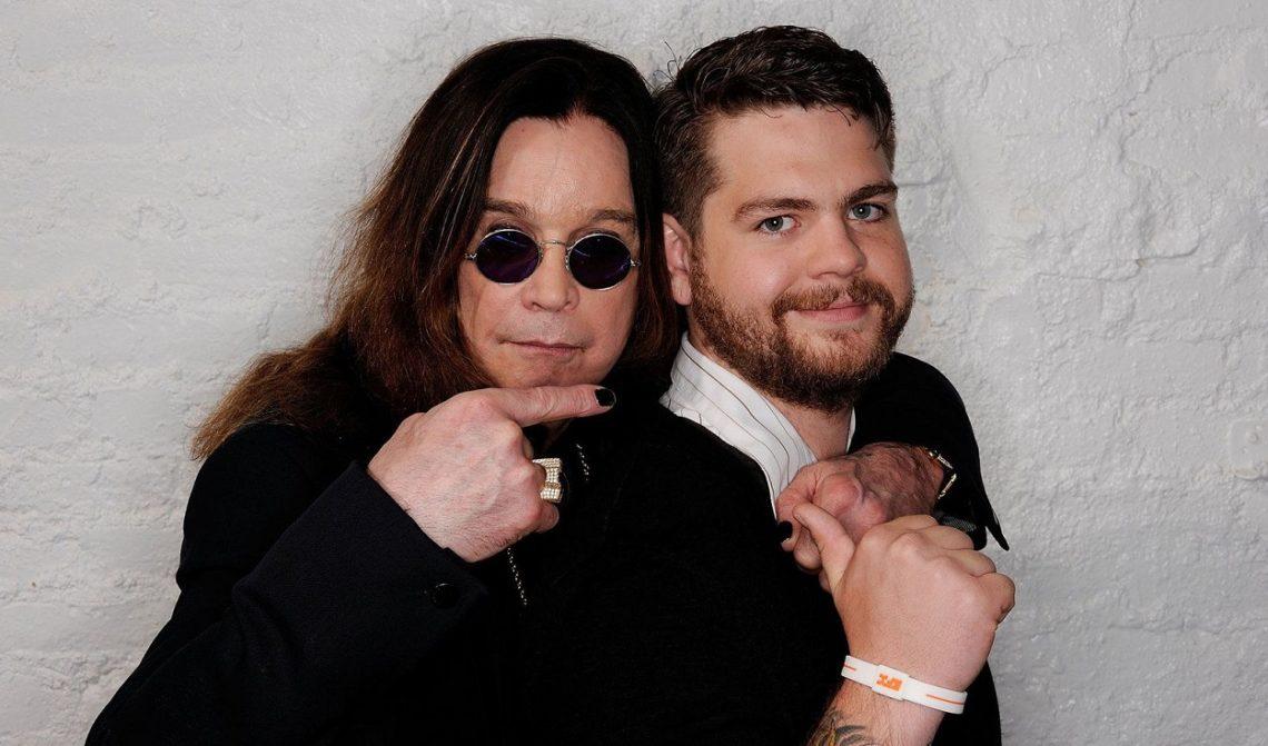 «Γλέντι» από τον γιο του Ozzy Osbourne στον πρίγκιπα Χάρι! - Roxx.gr