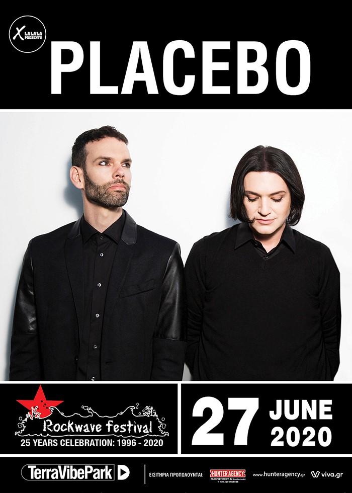 Placebo Rockwave