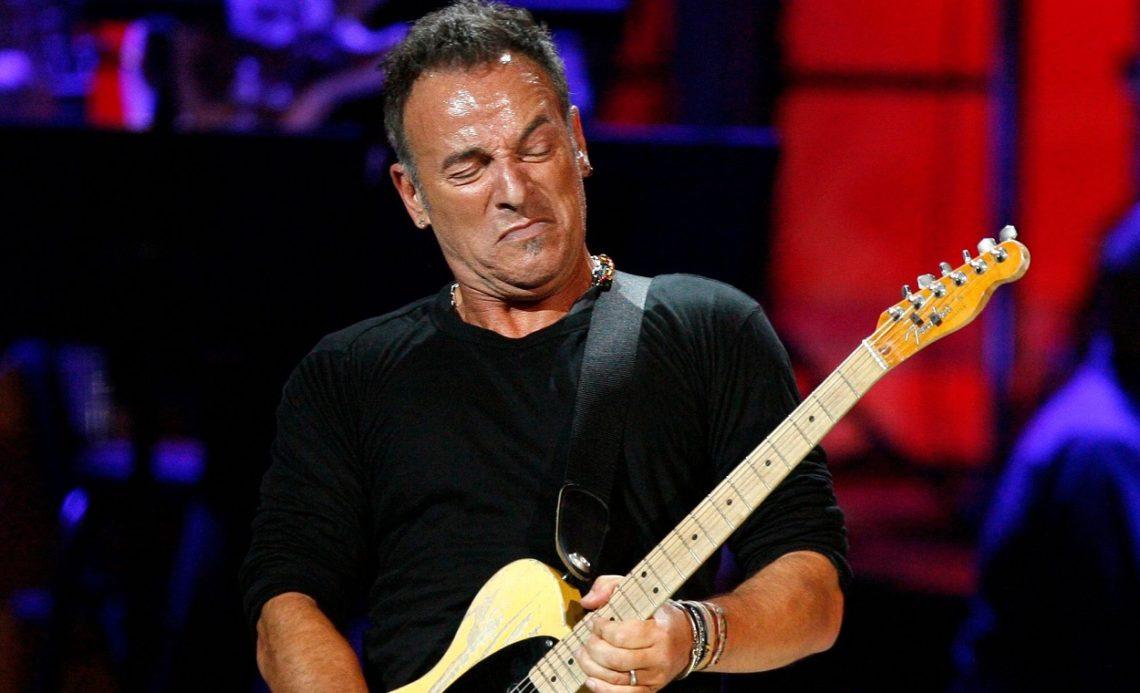 Ο Bruce Springsteen κυκλοφορεί 5 albums του σε βινύλια για πρώτη φορά - Roxx.gr