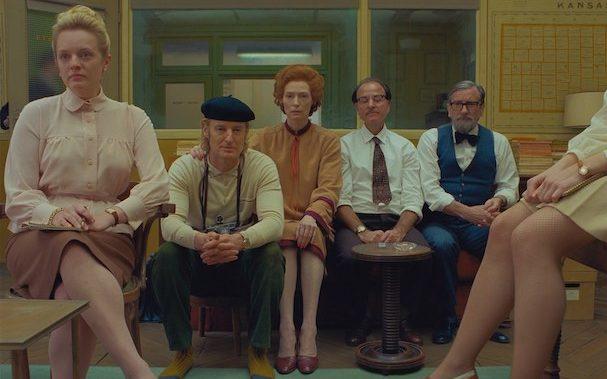 Το trailer της νέας ταινίας του Γουές Άντερσον είναι εδώ - Roxx.gr