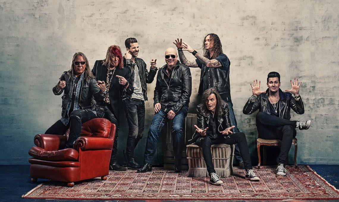 Helloween: Έρχονται στην Ελλάδα για το χειμωνιάτικο Athens Rocks - Roxx.gr