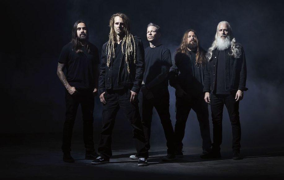 Ακούστε τώρα το νέο τραγούδι των Lamb of God! - Roxx.gr
