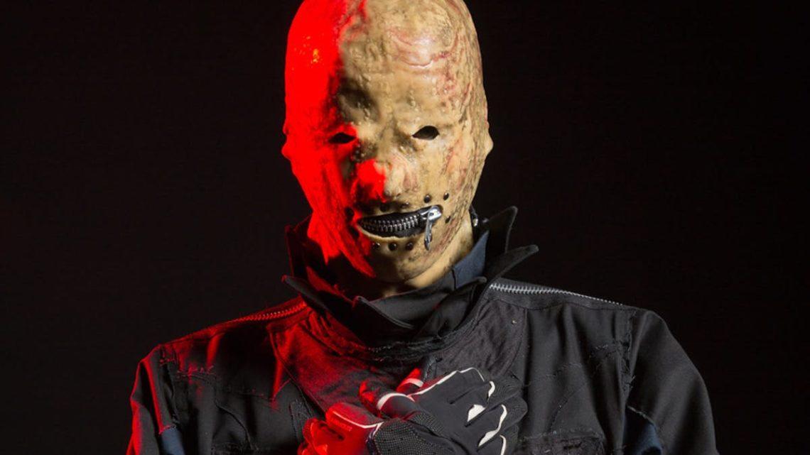 Αποκαλύφθηκε το πρόσωπο του νέου μέλους των Slipknot! - Roxx.gr