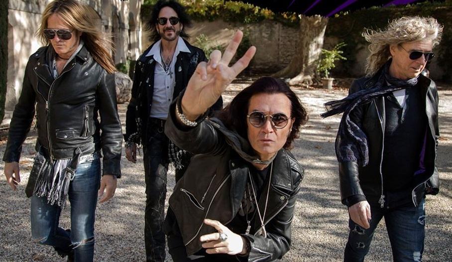 Οι Dead Daisies στο Release μαζί με τους Judas Priest - Roxx.gr