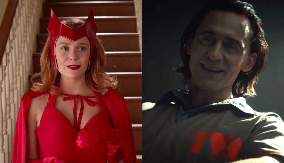 Αυτά είναι τα πρώτα πλάνα από τις σειρές της Marvel στο Disney Plus - Roxx.gr