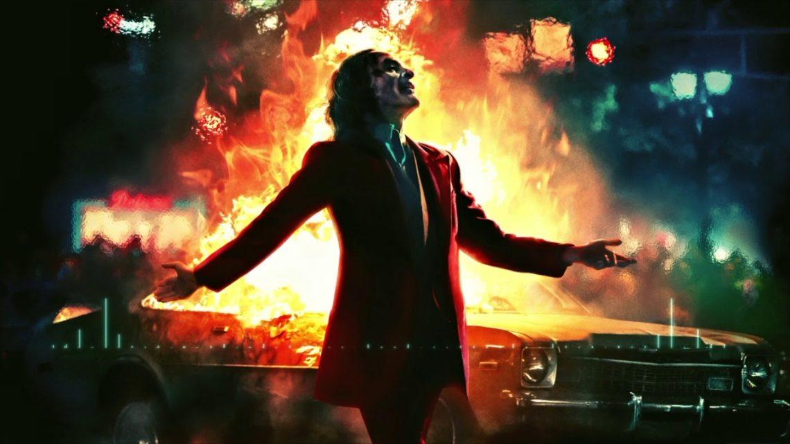 Αγνοούν την ακύρωση του καρναβαλιού και θα βγουν στους δρόμους ντυμένοι Joker! - Roxx.gr