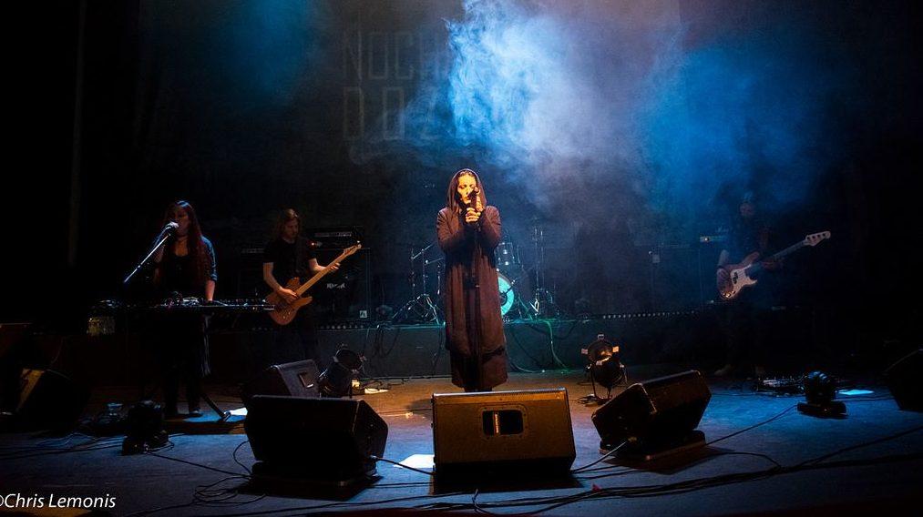 Nochnoy Dozor: «Η προσπάθειά μας αρχίζει και τελειώνει στην μουσική. Δεν μας ενδιαφέρουν τα likes και τα trending» - Roxx.gr