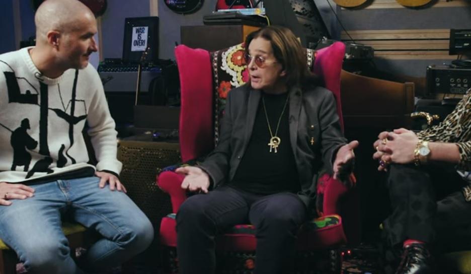 Ozzy: «Πρώτη φορά έγραψα άλμπουμ νηφάλιος- Δεν μπορώ να καταλάβω γιατί ζω ακόμα» - Roxx.gr