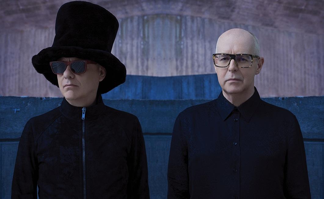 Pet Shop Boys: Έρχονται στην Ελλάδα για το Release Athens - Roxx.gr