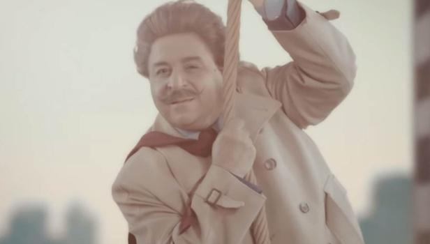 Σεφερλής: «Παρέλαση» της ταινίας του για 3η εβδομάδα στο box office - Roxx.gr