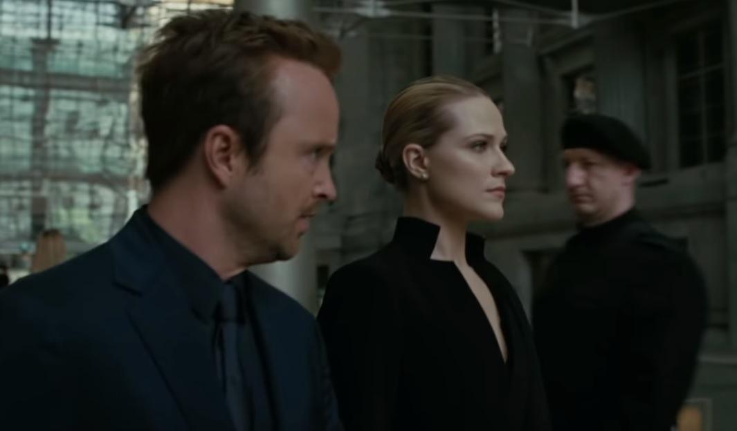 Westworld – Trailer: Τίποτα δεν είναι πια το ίδιο στη σειρά του HBO - Roxx.gr