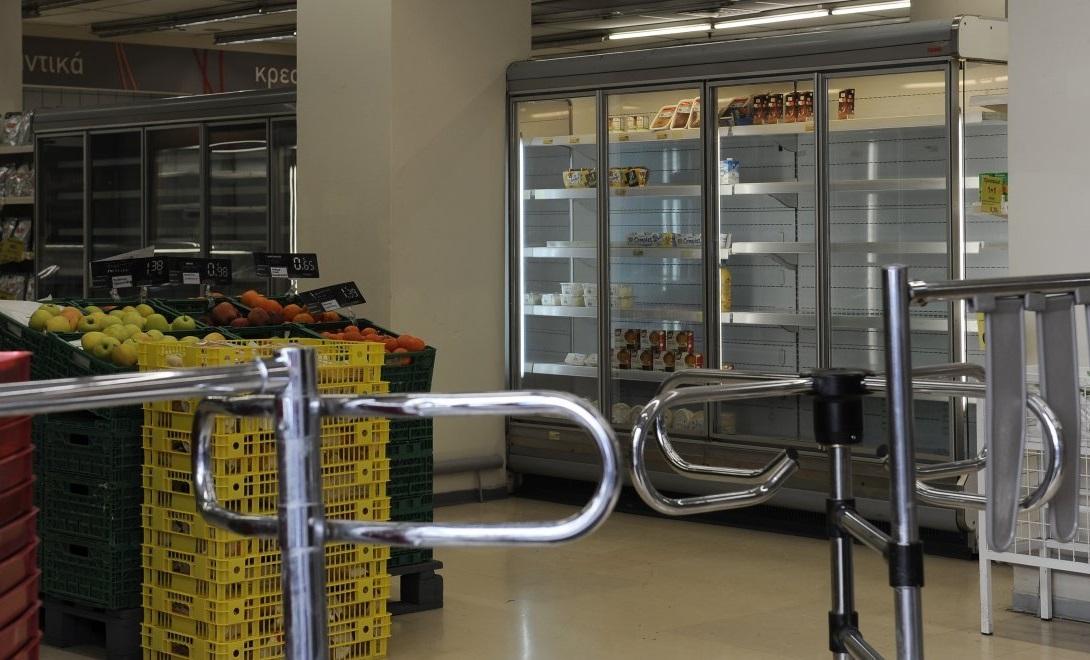 Η μάχη στο σούπερ μάρκετ, τα παράνομα πονταρίσματα και ξύλο με 65χρονους - Roxx.gr
