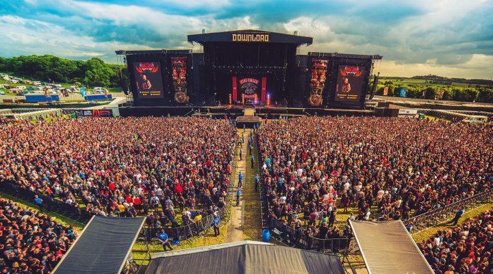 Ακυρώθηκε και το Download Festival - Roxx.gr