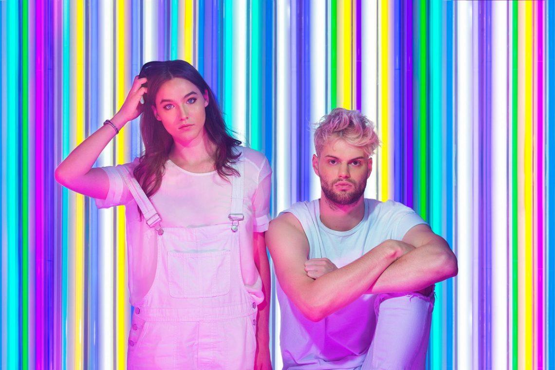 Οι Sofi Tukker στο Release Athens μαζί με τους Pet Shop Boys - Roxx.gr