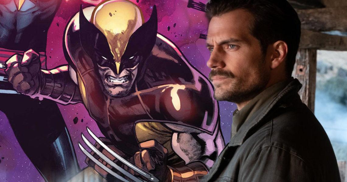 Υπάρχει βάση στη φήμη που θέλει τον Χένρι Κάβιλ να αναλαμβάνει το ρόλο του Wolverine; - Roxx.gr