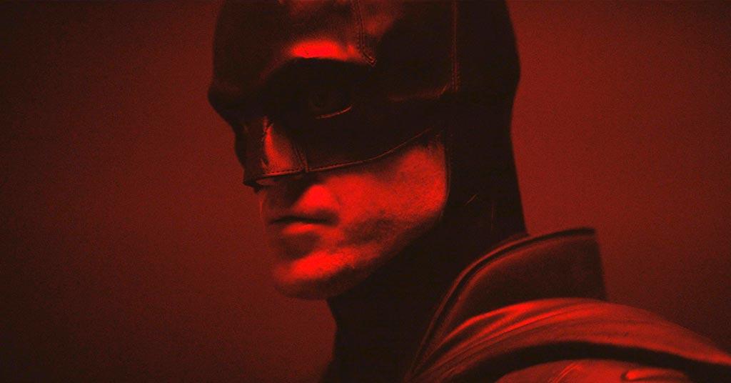 Στοπ στα γυρίσματα του Batman λόγω κορωνοϊού - Roxx.gr