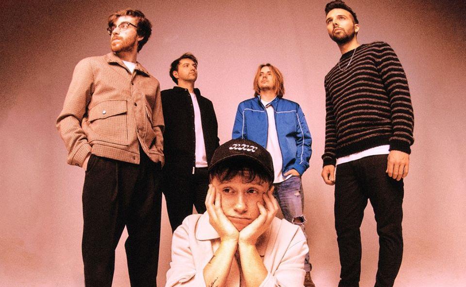 Οι Nothing But Thieves επέστρεψαν με νέο τραγούδι - Roxx.gr