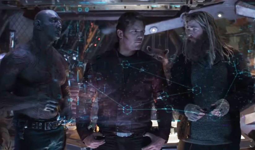 Οι Guardians of the Galaxy μπαίνουν στη νέα ταινία του Thor - Roxx.gr