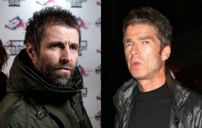 Αυτό είναι το ακυκλοφόρητο τραγούδι των Oasis – Η αντίδραση του Liam - Roxx.gr