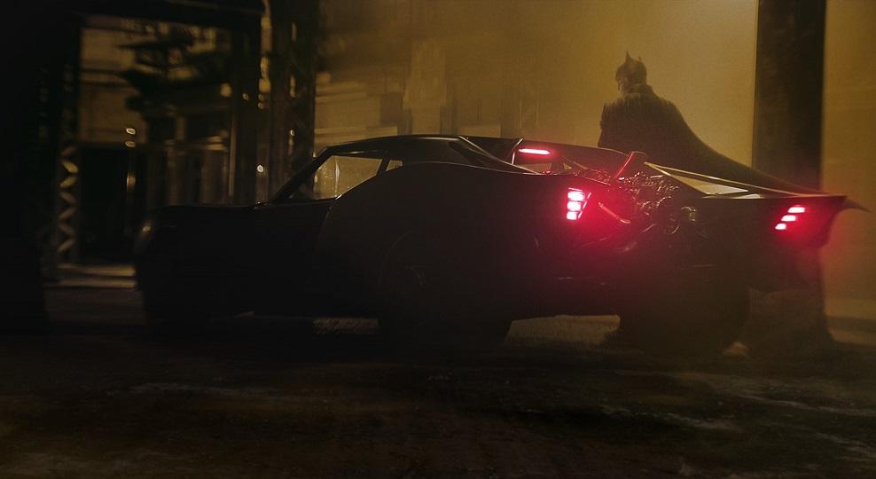 Τέσσερις μήνες μετά θα βγει το 2021 η νέα ταινία του Batman - Roxx.gr