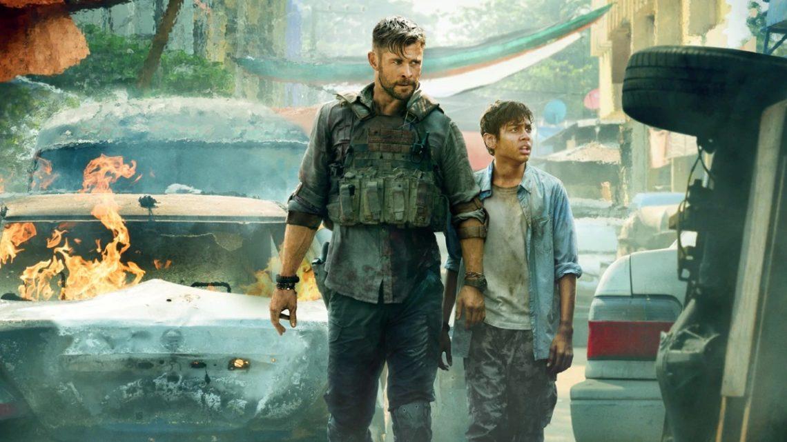 Extraction: O «Thor» έρχεται στο Netflix με νέα ταινία - Roxx.gr