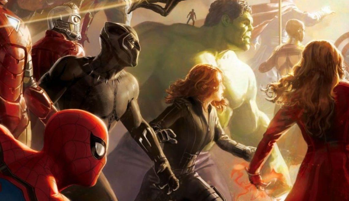 Marvel: Αυτό είναι το νέο πρόγραμμα των ταινιών του MCU - Roxx.gr