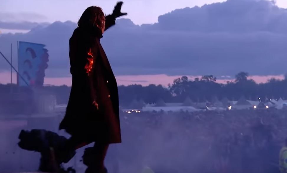 Καραντίνα με Slipknot: Ολόκληρη η εμφάνιση τους στο Download Festival - Roxx.gr