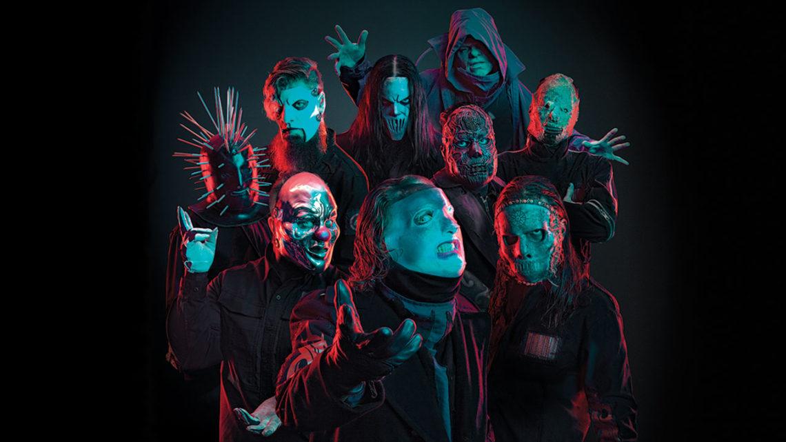 Slipknot Unmasked: All Out Life: Tο ντοκιμαντέρ του BBC για τη μπάντα-φαινόμενο! - Roxx.gr