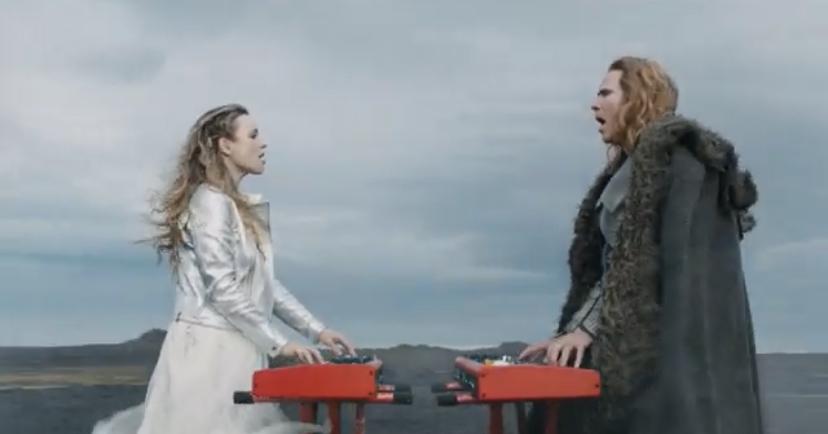 Κλάμα: Ο Γουίλ Φέρελ τραγουδάει στη Eurovision στη νέα ταινία του Netflix - Roxx.gr