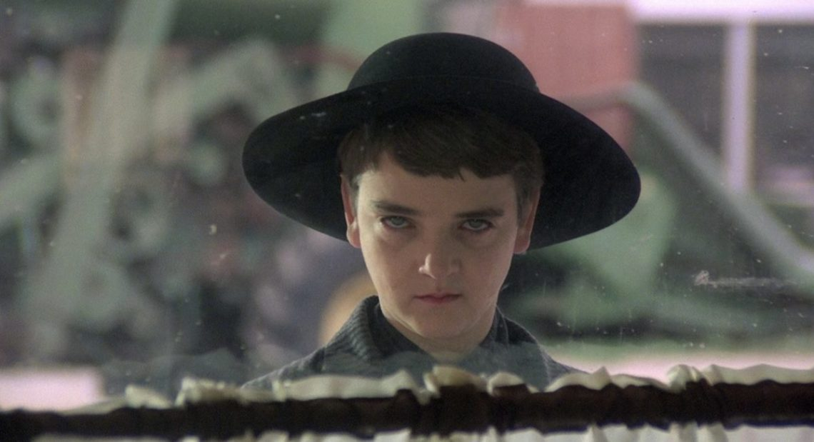 Γυρίζουν remake του Children of the Corn παρά την καραντίνα - Roxx.gr