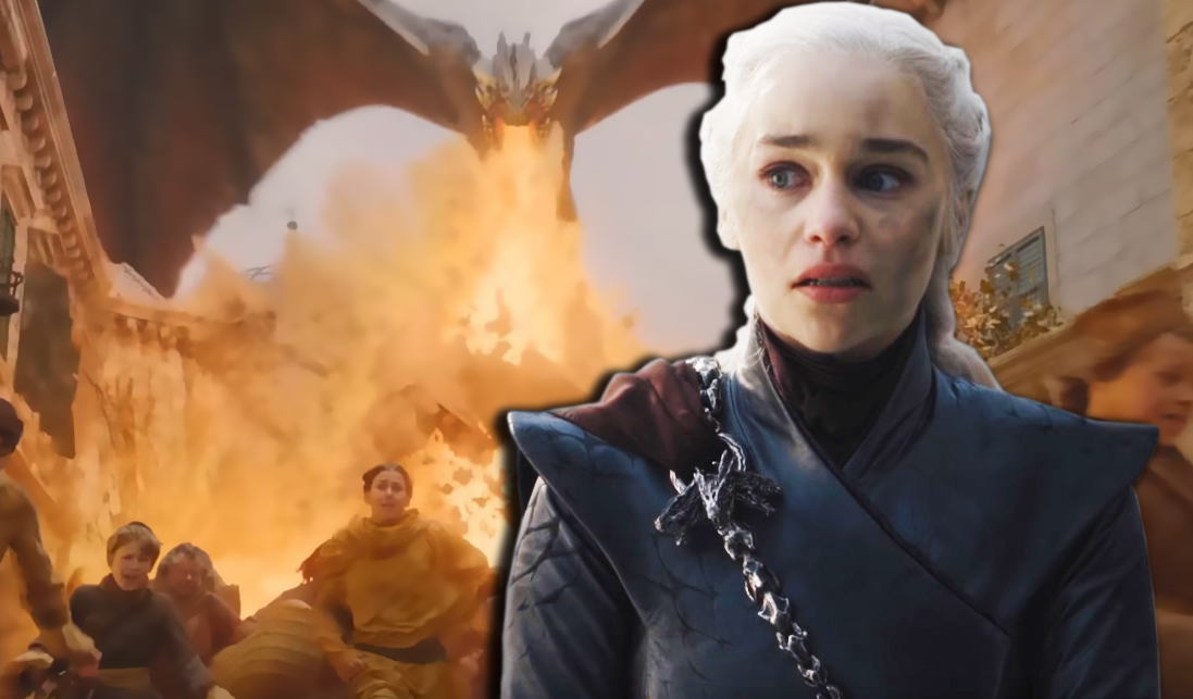 H μέρα που πέθανε το Game of Thrones - Roxx.gr