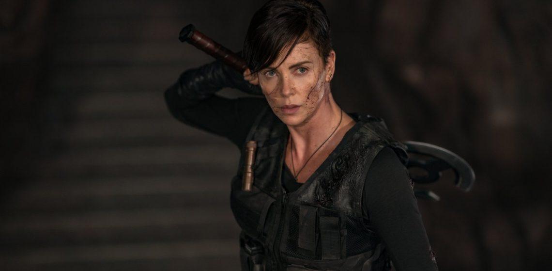 The Old Guard: Η Σαρλίζ Θερόν είναι μια αθάνατη μισθοφόρος στη νέα ταινία του Netflix - Roxx.gr